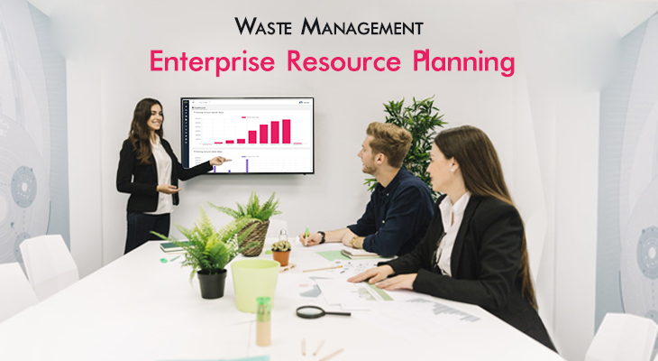 Waste Management ERP