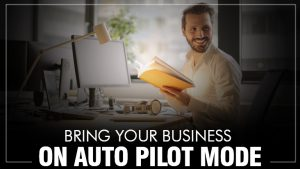 Auto Pilot Mode Business