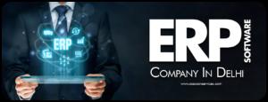ERP Software Company In Delhi