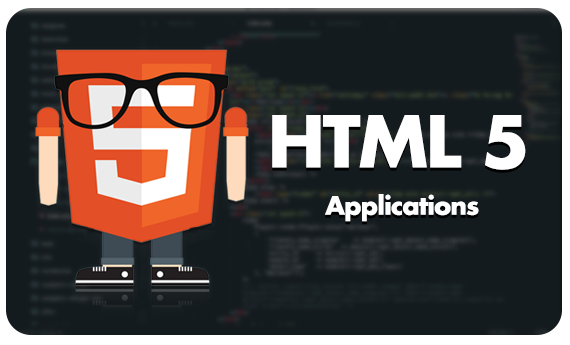 HTML 5 Applications