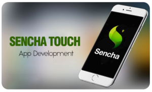 Sencha Touch App Development