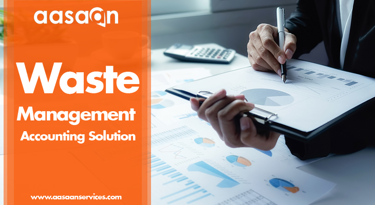 Waste Management Accounting Solution