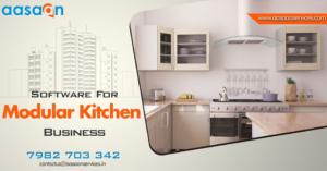 Modular Kitchen Business