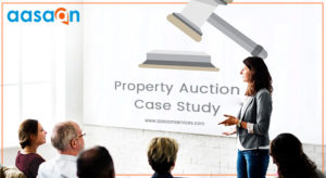 Property Auction Case Study