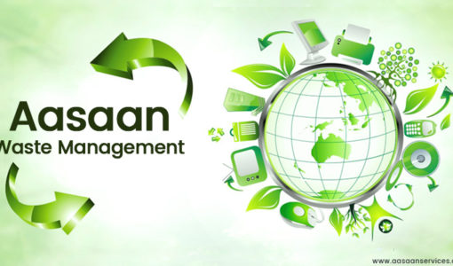 Waste Management System