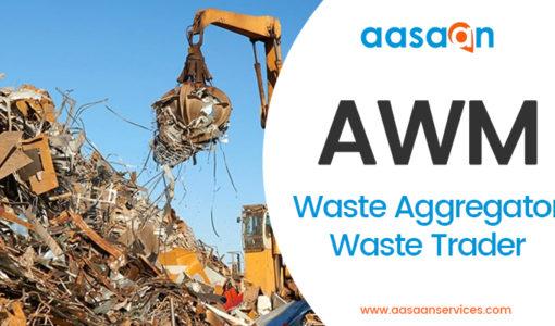 Waste Trader